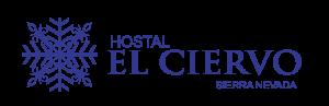 Logo_Hostal_El_Ciervo